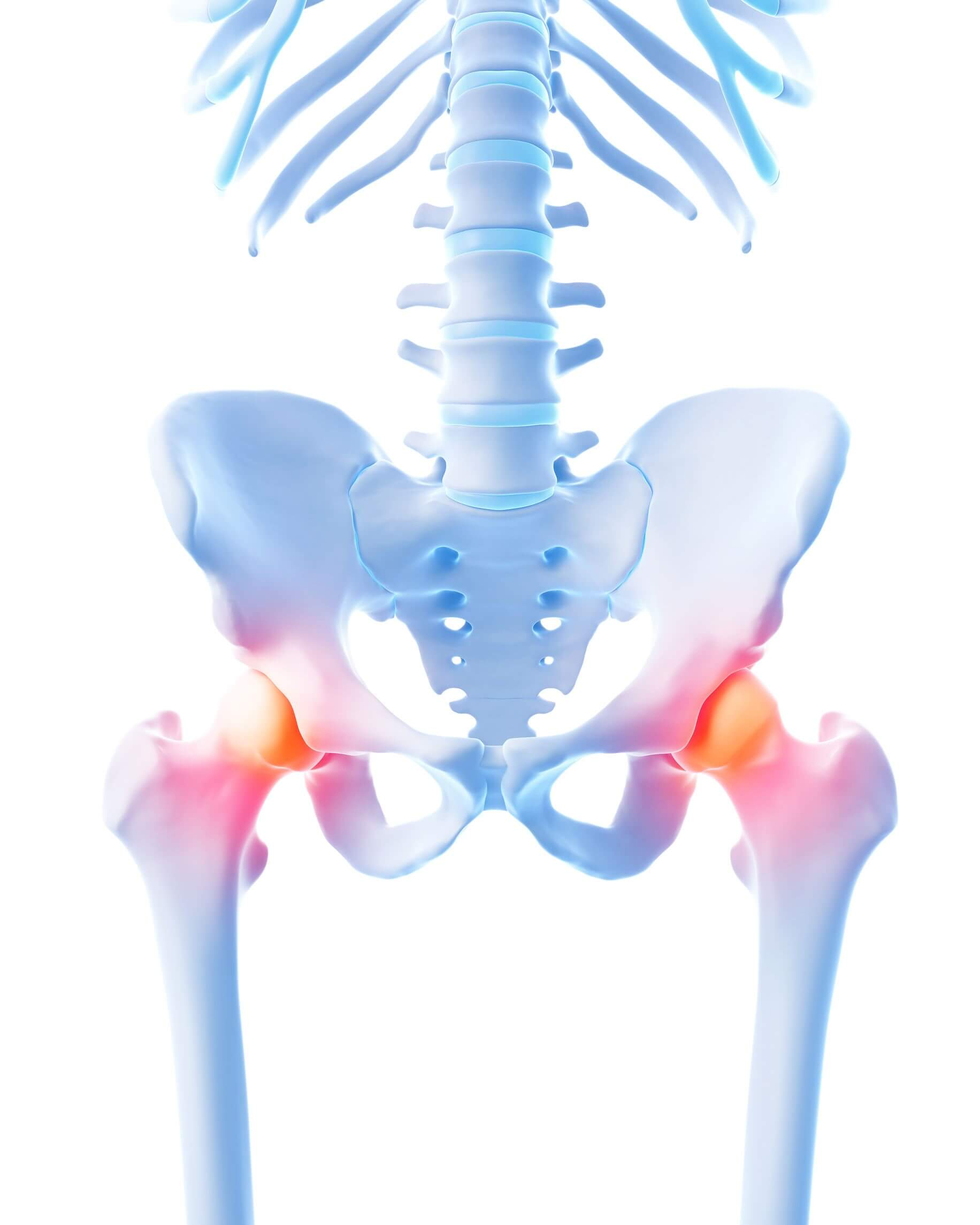 Hip Adjustments