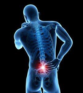 lower back adjustment