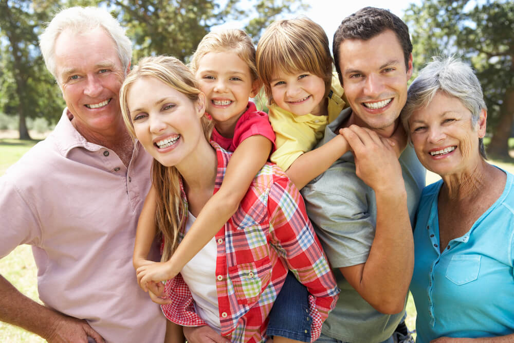 Chiropractic family doctor